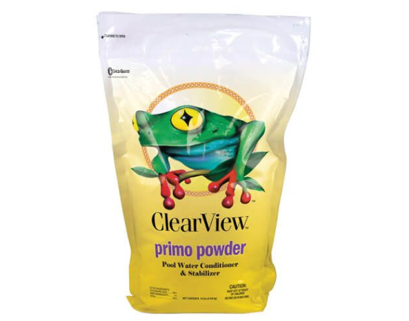 Stabilizer 10lb Bag - Case of 4 - CVCA010   AKA Primo Powder - Stabilizer-Conditioner