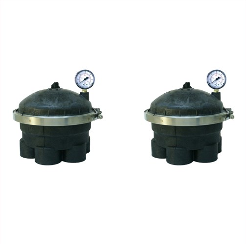 Multi Port Water Valves