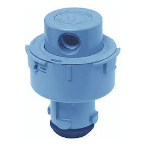 PV3 Nozzle, Light Blue - 004-627-5060-06