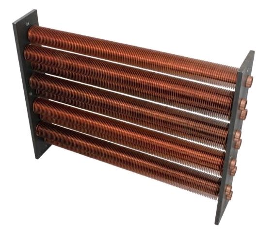 Heat Exchanger MiniMax 250 - 074451