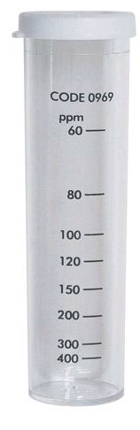 Lamotte Titration Tube 0969