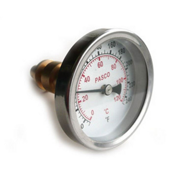 THERMOMETER,INLINE 1/2