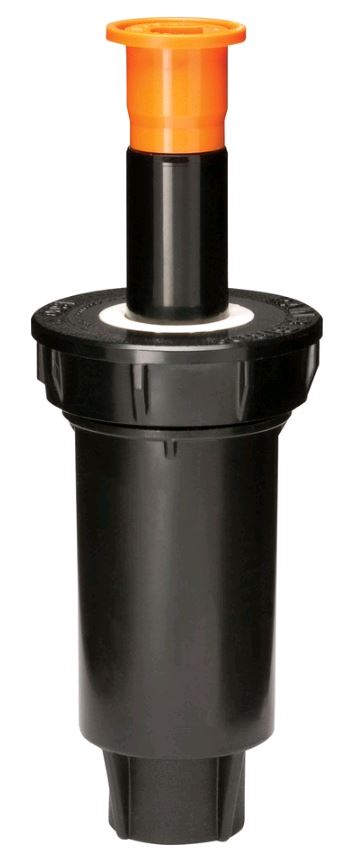A44020 - 2 in. 1800 Series Pop-up Spray Head - No Nozzle - 1802