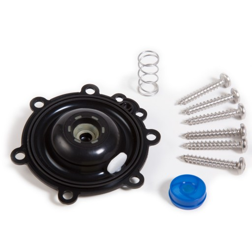Diaphragm Repair Kit for Rain Bird DV, DVF and ASVF Valves - 21074603