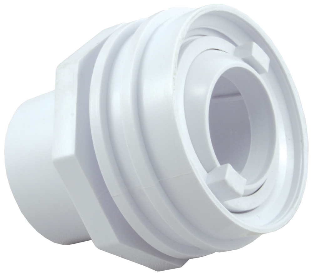 Flush Mount White - 25555-000-000
