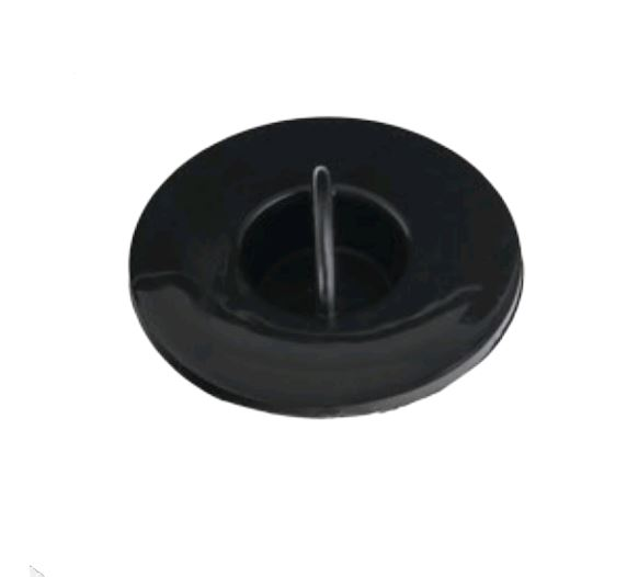 Flush Mount Plaster Cap - 25557-014-010