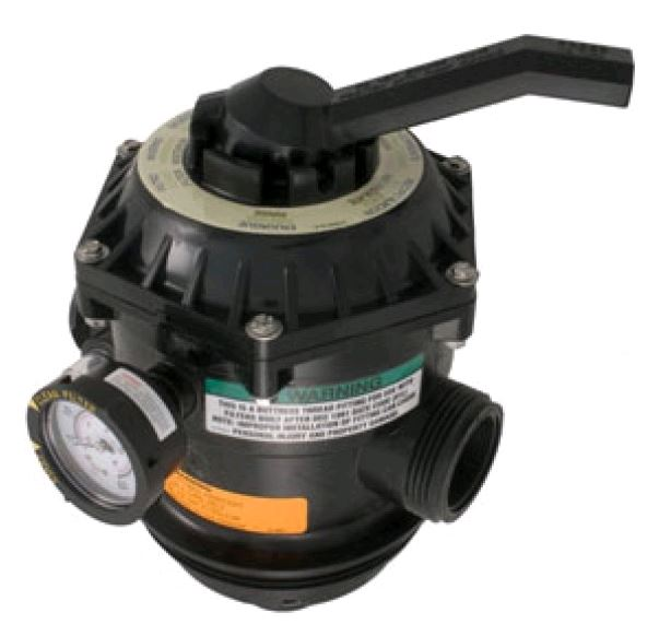 VALVE 1-1/2 TA CLAMP - Pentair Valves