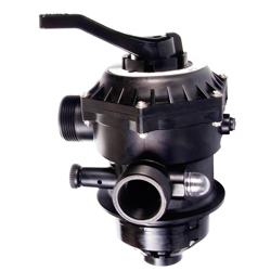 VALVE 1-1/2 TA CLAMP CMP - Pentair Valves