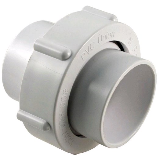 Caretaker 99 5 Port Union Without Cup Strainer for all Valves Made Before 2010 - 4-1-2002