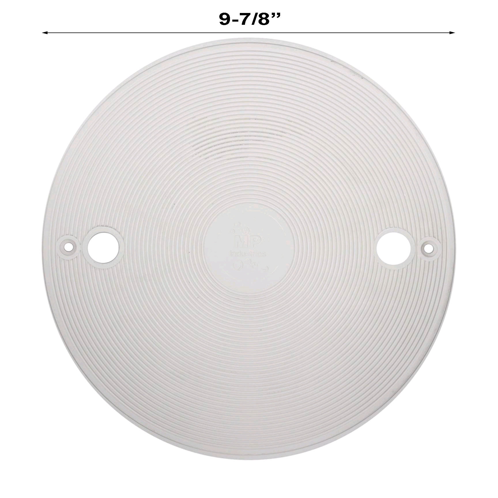 Replacement Lid White - 4061W