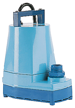 505025 PUMP, LITTLE GIANT - Submersible Drainers