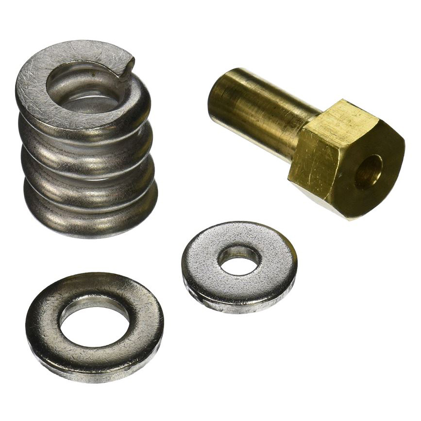 13 Pentair Spring Barrel Nut Assembly Replacement - 53108900