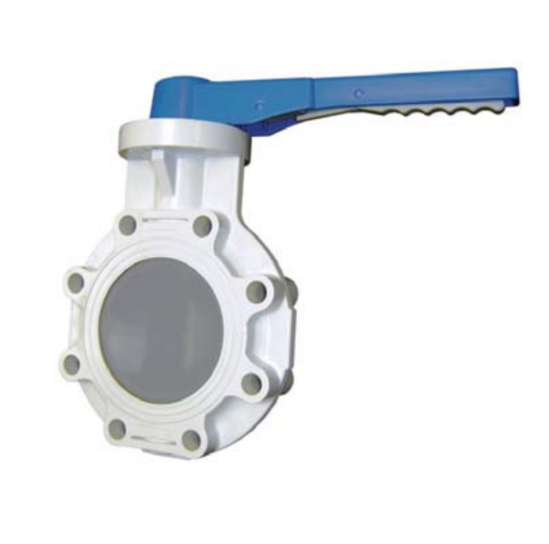Spears Pool Butterfly Valves