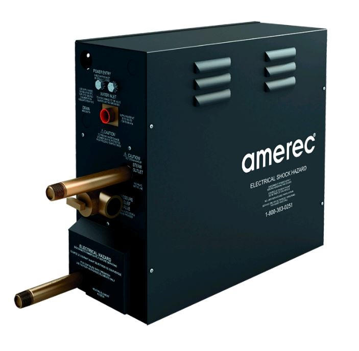 Amerec AK Steam Generators