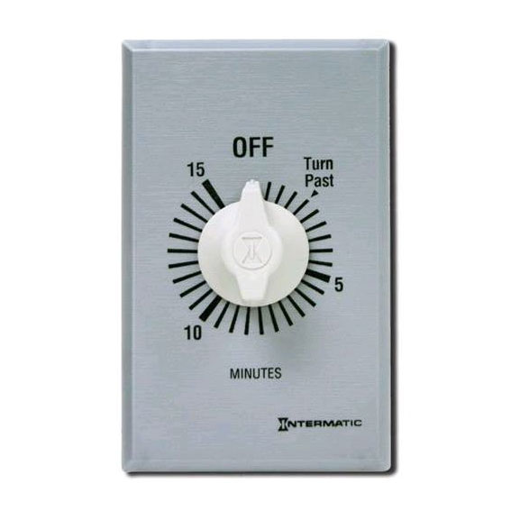 Intermatic Wall Timer - Mecahincal