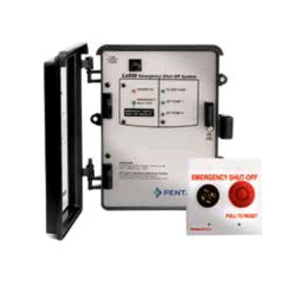 1LX820 Commercial Shut-Off System