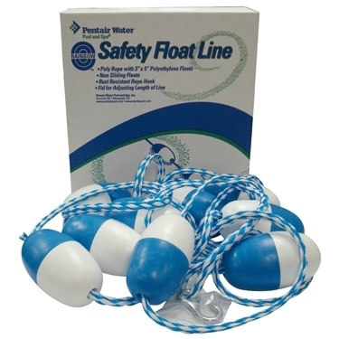 Safety Float Line 18ft pre-Assembled