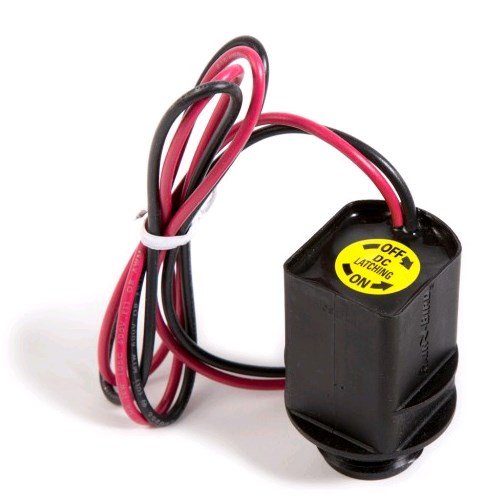 TBOS Potted Latching Solenoid - TBOSPSOL