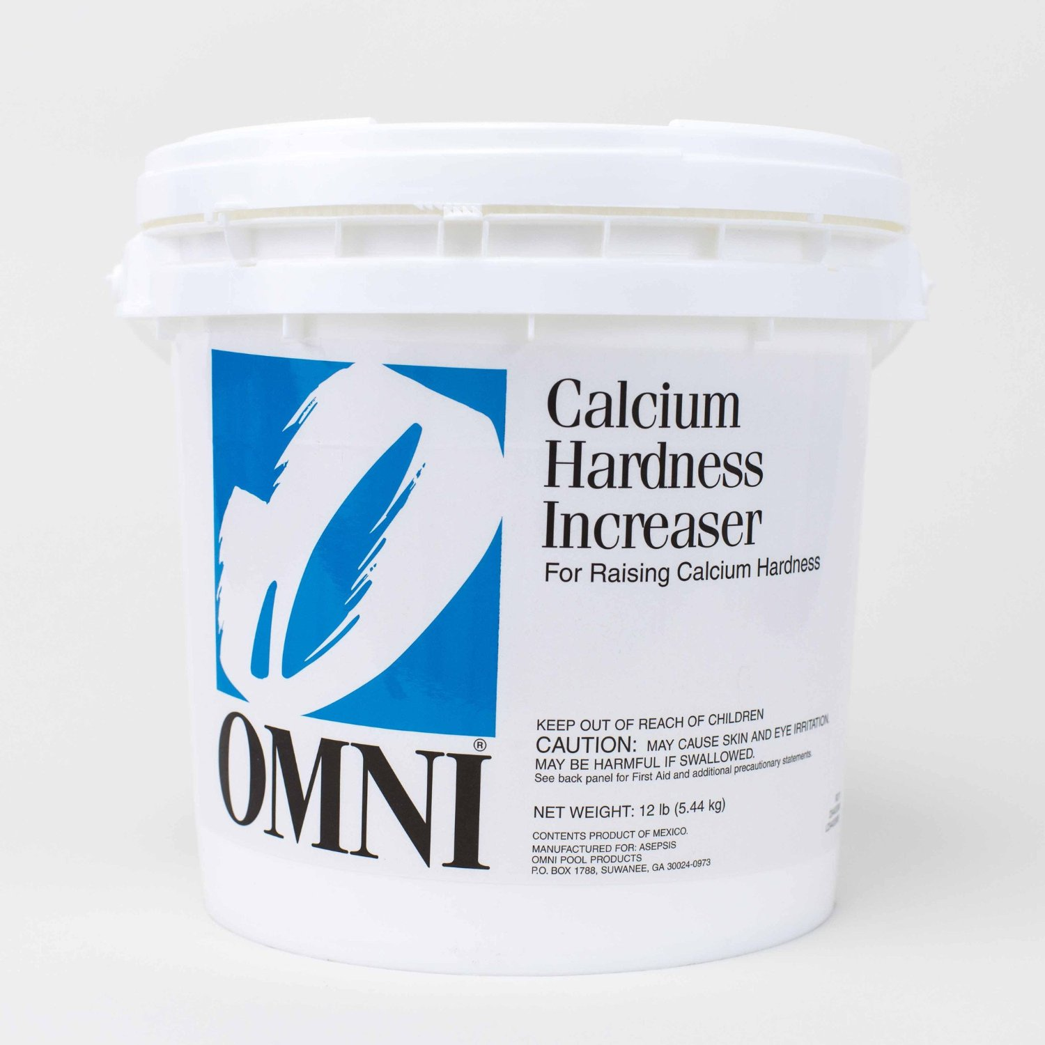 Calcium Hardness Increaser