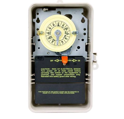 Intermatic Mechanical Timers
